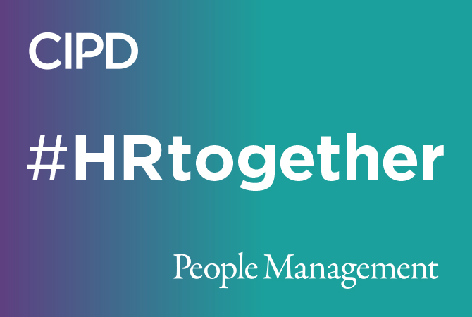 #HRtogether